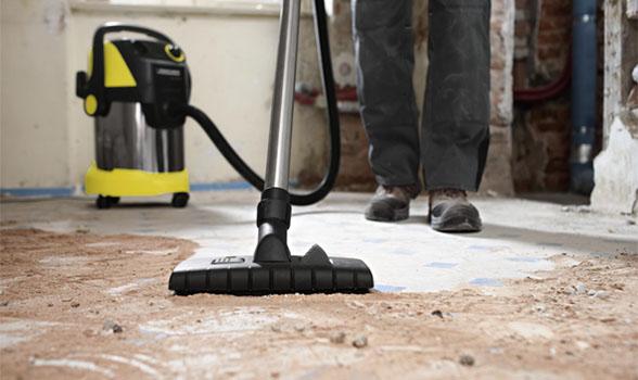 Рекомендации по уборке коммерческого помещения