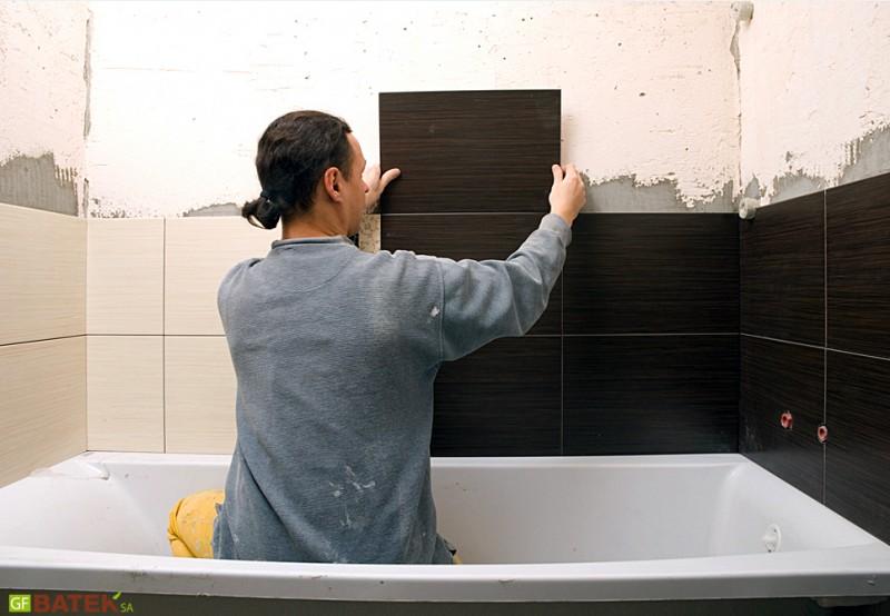 Ремонт в ванной комнате: топ-10 ошибок