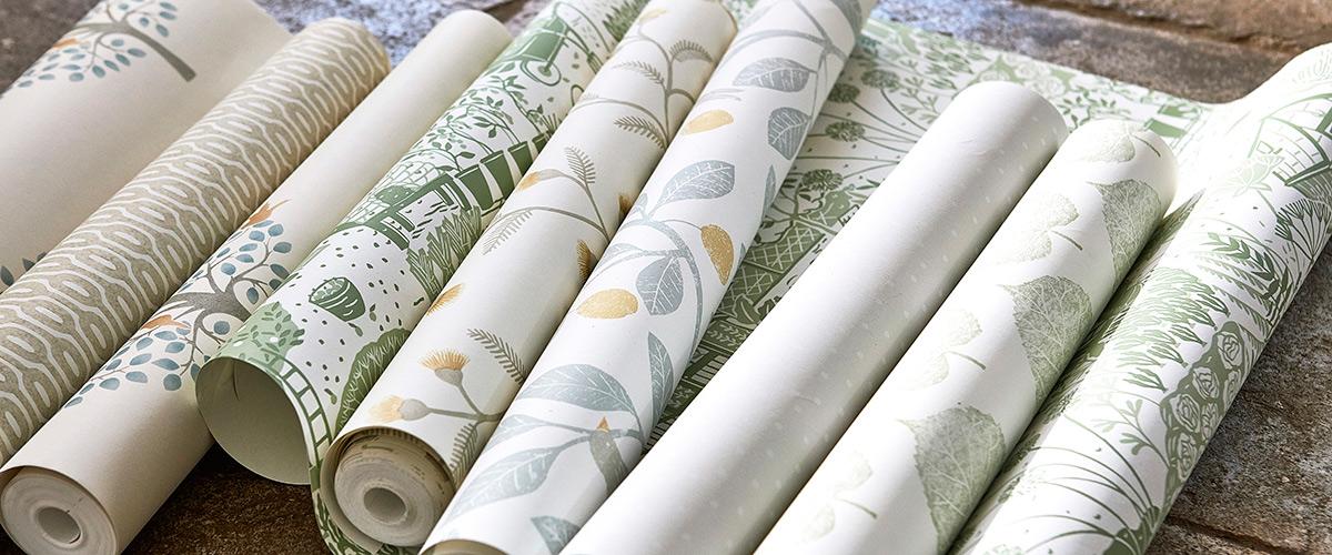 Положительные и отрицательные качества бумажных обоев