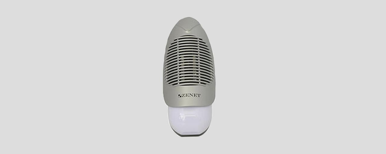 Что такое ионный очиститель воздуха