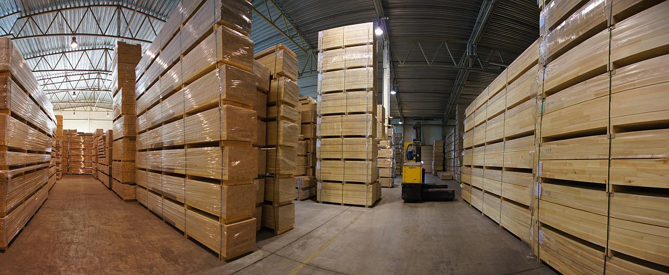 6 видов защиты для долгосрочного хранения древесины