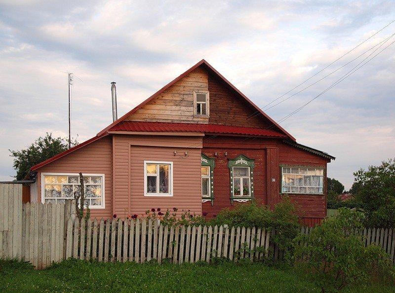 Делать ли ремонт перед продажей дома