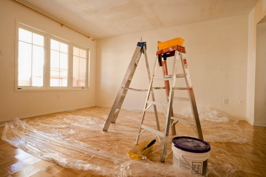 Как подготовить квартиру к отделочным работам